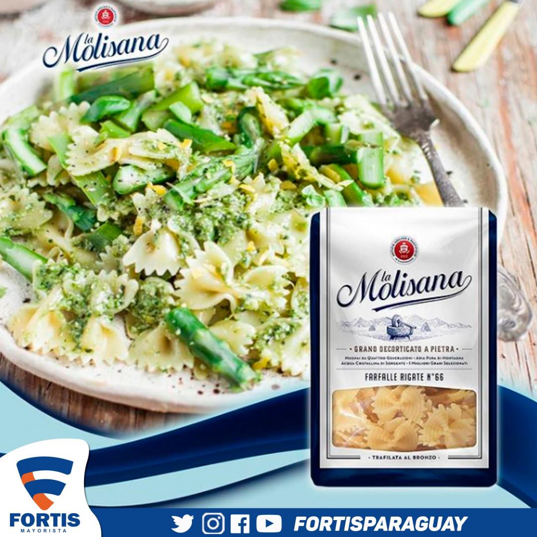 ¿Eres amante de las pastas italianas?